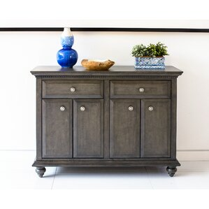 Dezirae Sideboard by World Menagerie