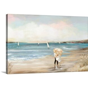 U0027Pearl Shore By Aimee Wilson Painting Print