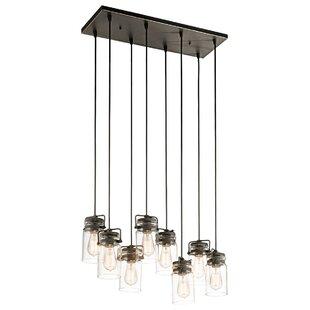 Modern cluster pendant lighting save aloadofball Gallery