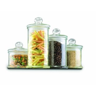 Ordinaire Kitchen Canisters U0026 Jars Youu0027ll Love In 2019 | Wayfair