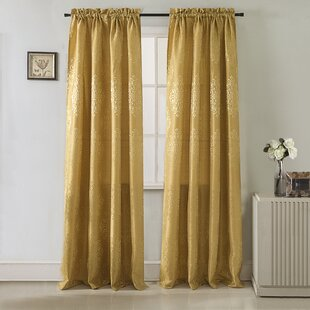 Design Decor Curtains Wayfair