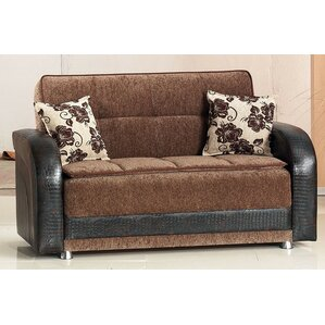 Utica Loveseat by Beyan Signature