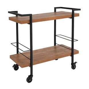 Heyman Bar Cart