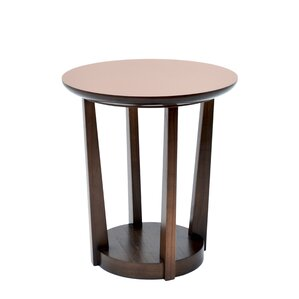 Aramis End Table by Indo Puri
