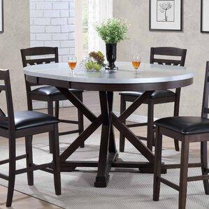 Hamilton UV Counter Height Dining Table b..