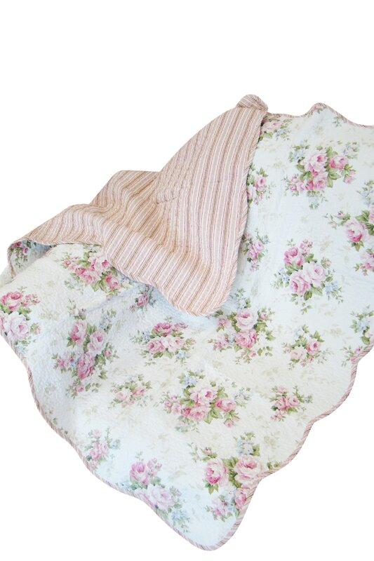 Throw Quilts You'll Love | Wayfair : quilt throw blanket - Adamdwight.com