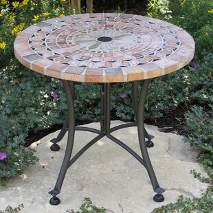 Mosaic Patio Tables You Ll Love Wayfair