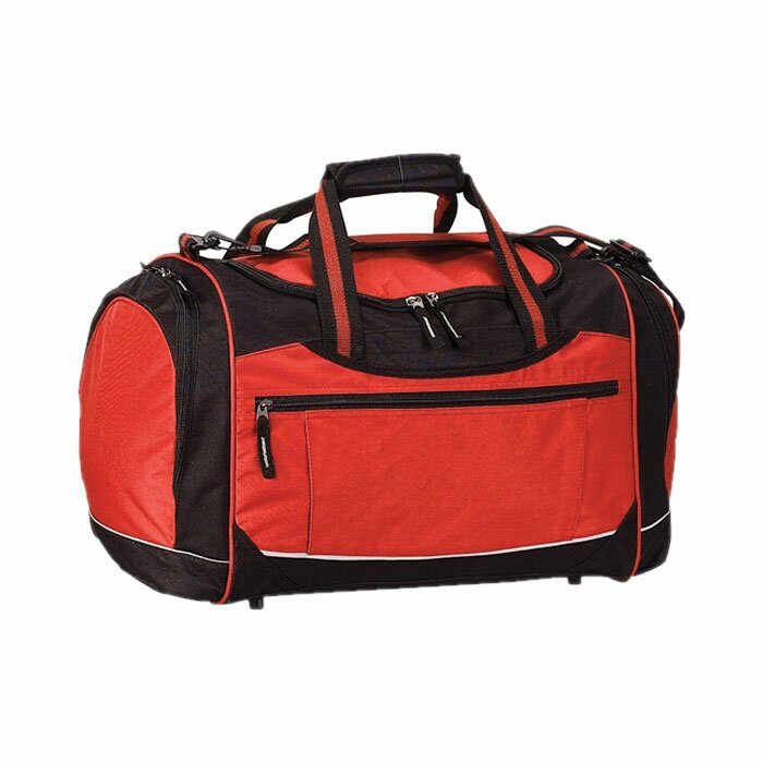 Travelwell 20 Gym Duffel With Cooler
