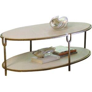 Rossignol Coffee Table by Willa Arlo Interiors