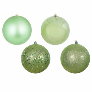 christmas ball ornament set of 20