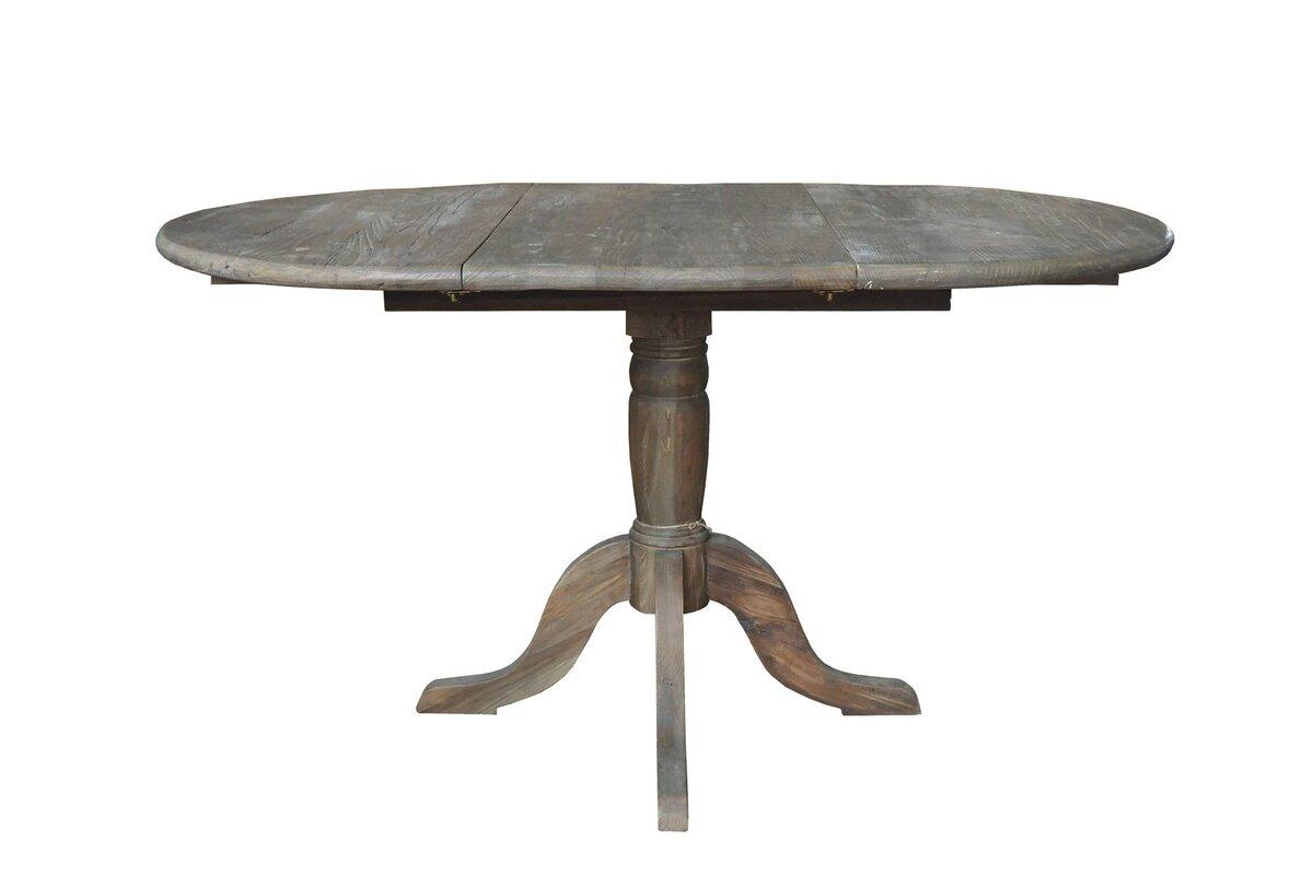 MOTI Furniture Syracuse Dining Table & Reviews | Wayfair