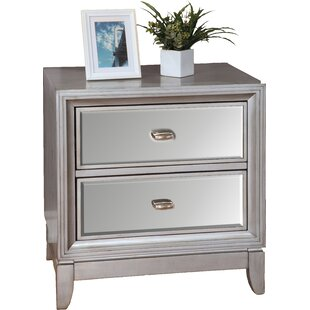 modern nightstands and bedside tables | allmodern Nightstand