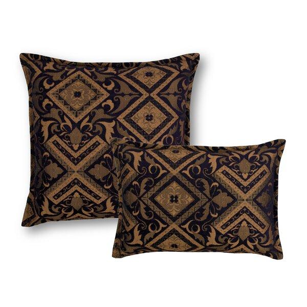 Sherry Kline Newark Decorative Lumbar Pillow Wayfair Awesome Decorative Lumbar Pillows For Chairs