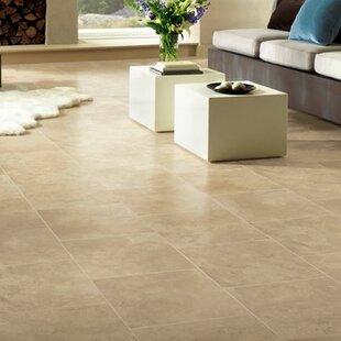 Stones And Ceramics 1594 X 4775 83mm Tile Laminate Flooring In Limestone Linen Sand