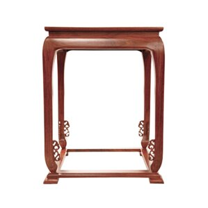 Hilfiger Royal End Table by Bloomsbury Market