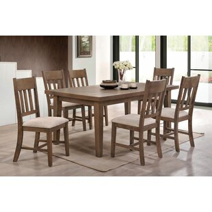Seymour 7 Piece Dining Set
