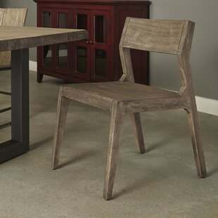 Speedwell Solid Wood Dining Chair (Set of 2)