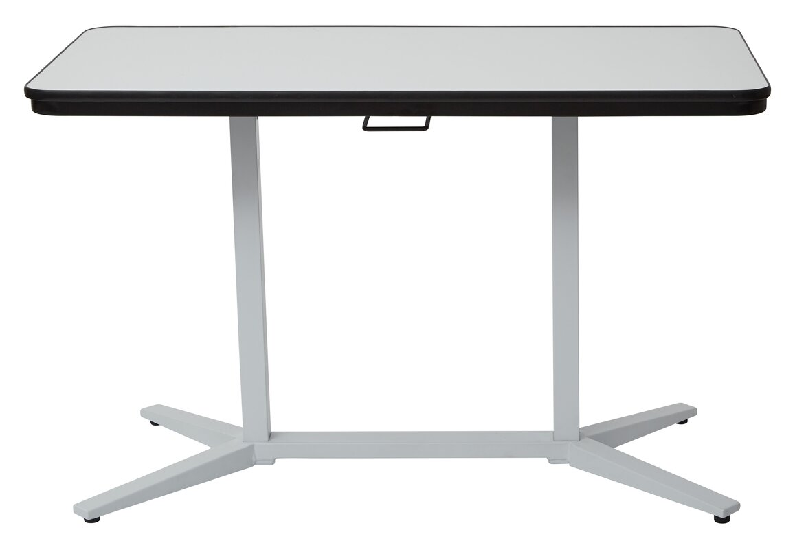 Pro-Line II Standing Desk with Dry-Erase Top