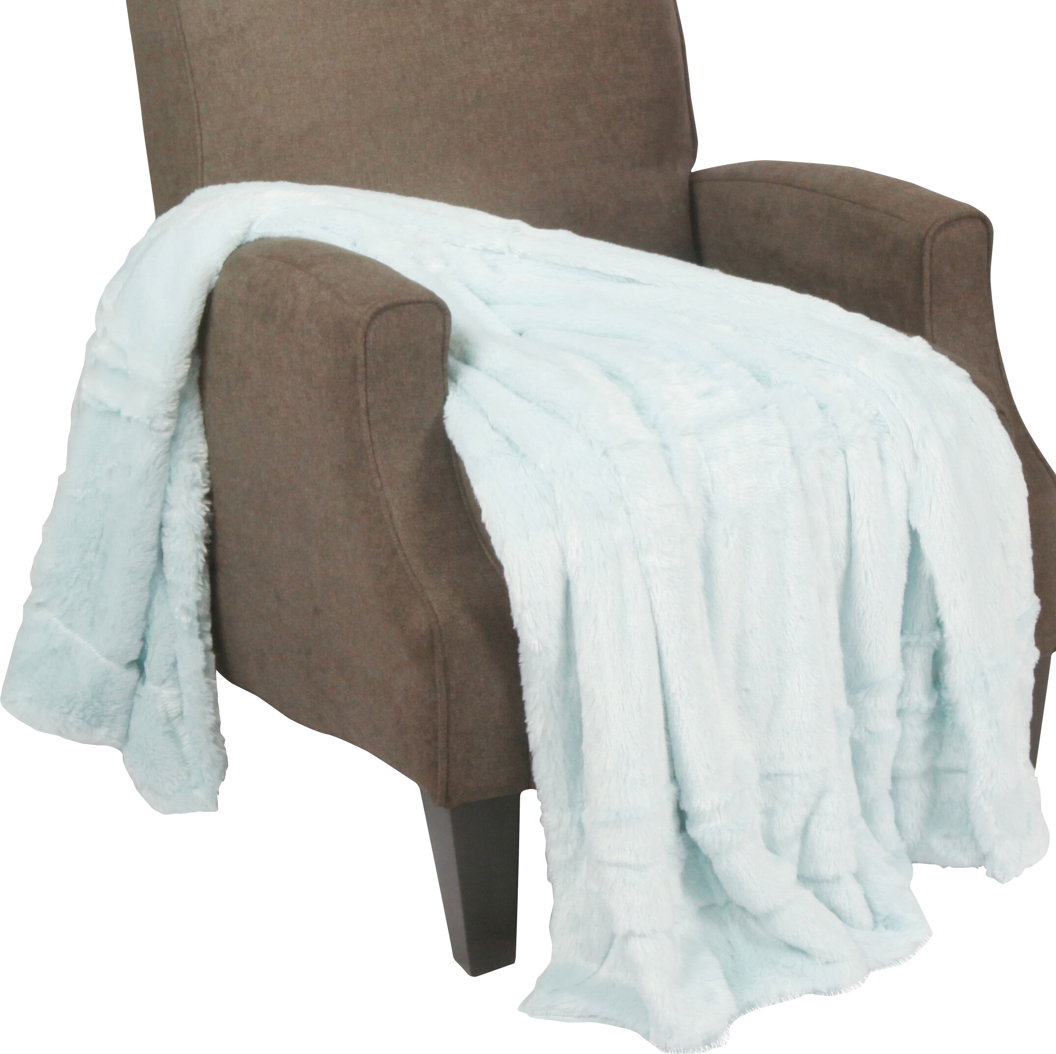 adams shabby chic throw couch summer product blanket img ruffle
