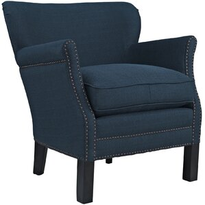 Key Wing back Chair by Modway