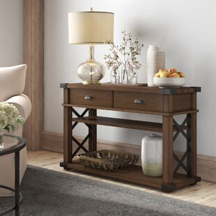 Bridget Console Table