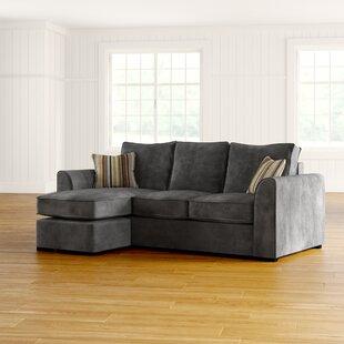 Lara Reversible Corner Sofa