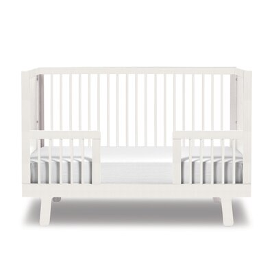 Oeuf Sparrow Toddler Bed Conversion Kit Color: White