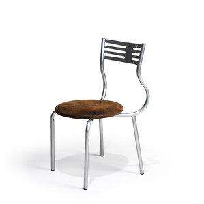 Ovo Side Chair by Createch