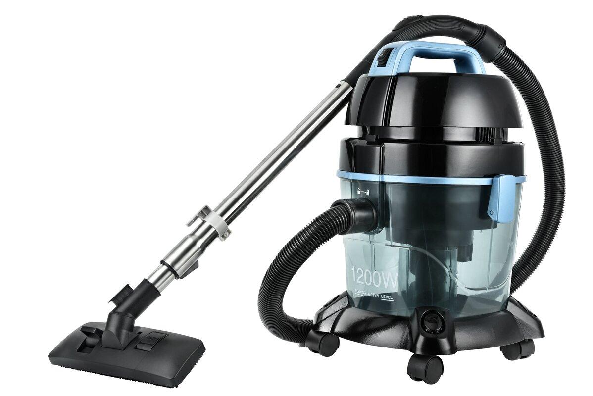 Kalorik pure air water filtration vacuum cleaner reviews for Filtre waterair