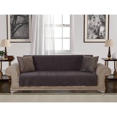 Callie T Cushion Sofa Slipcover Reviews Joss Main