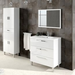bathroom cabinets shelving - Bathroom Cabinets And Storage