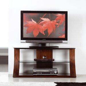 TV-Ständer Curve für Fernsehgeräte bis 127 cm von Jual Furnishings Ltd