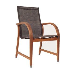 patio dining chairs you'll love | wayfair