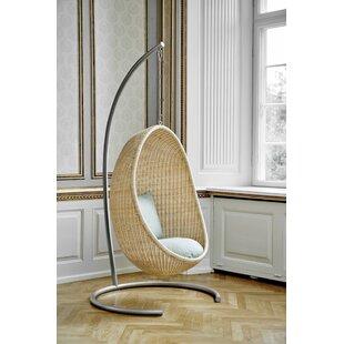 Indoor Hanging Chair Bedroom | Wayfair.ca on recliners for bedrooms, indoor haning chair yarn, indoor ceiling chairs, indoor hammocks for bedrooms, indoor haning veil chair covers,