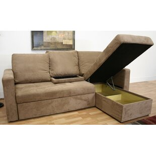 Spicer Sleeper Sectional