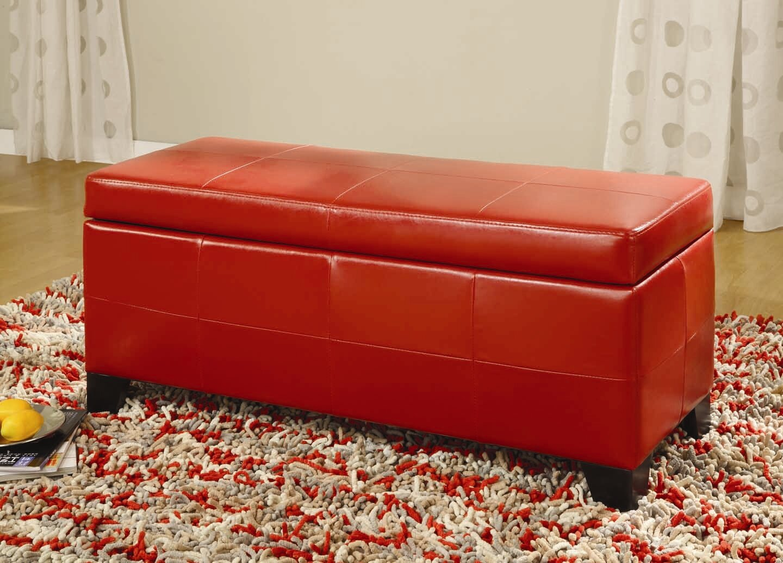 Elegant Red Barrel Studio West Seattle Upholstered Storage Bench U0026 Reviews | Wayfair