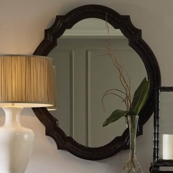Hooker Furniture Treviso Accent Mirror Wayfair
