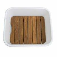 Wood Bathtub Wayfair