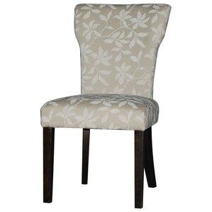 Melanie Parson Chair (Set of 2) by Chinta..
