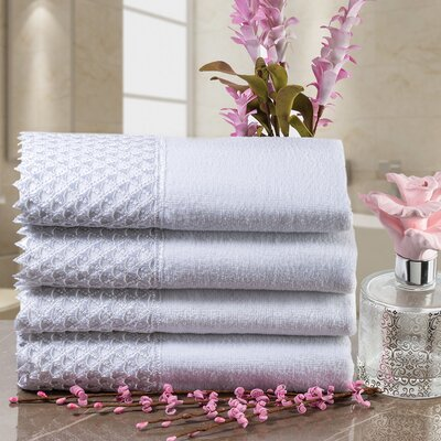 100% Cotton Fingertip Towel Creative Scents