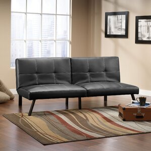 Bergen Convertible Sofa by Sauder