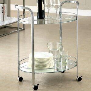 Filler Bar Cart by Varick Gallery
