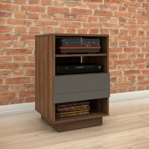 Audio Racks & Stands You'll Love   Wayfair