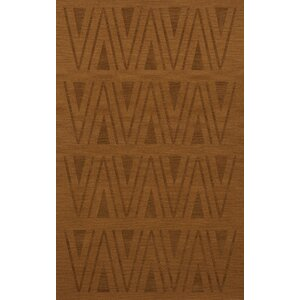 Bella Brown Area Rug