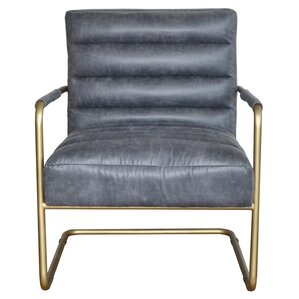 Peyton Armchair by New Pacific Direct