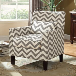 Accent Armchair by BestMasterFurniture
