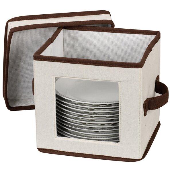 sc 1 st  Wayfair & Dinnerware u0026 Stemware Storage Youu0027ll Love   Wayfair