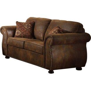 Rustic Sofas You\'ll Love   Wayfair