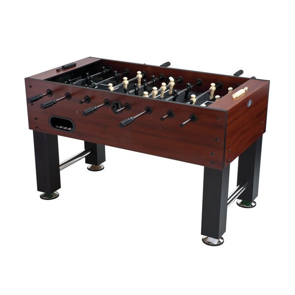 Gld Products Fat Cat Tirade 2 4 Quot Foosball Table Amp Reviews