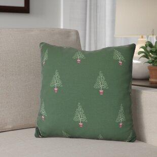 Forest Green Outdoor Pillow Wayfair